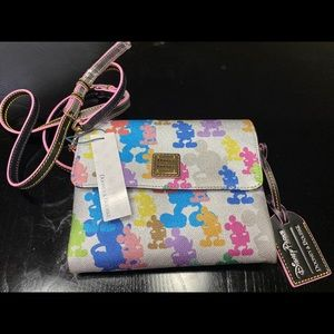 Disney Parks Dooney & Bourke Crossbody